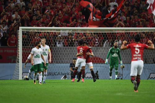 浦和が劇的PK弾でシャペコエンセを下しスルガ杯制覇…マウリシオのデビュー戦を勝利で飾る