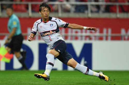 FC東京に痛手、室屋成が全治4~6週間の負傷離脱…今季J1で19戦出場