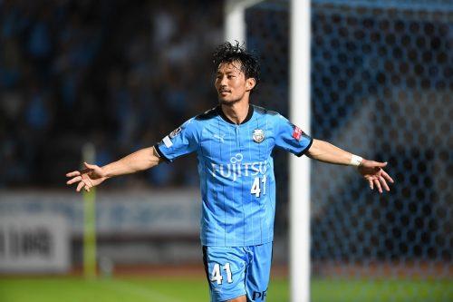 2得点の川崎MF家長昭博、ケガからの完全復活で「欠かせない選手」に
