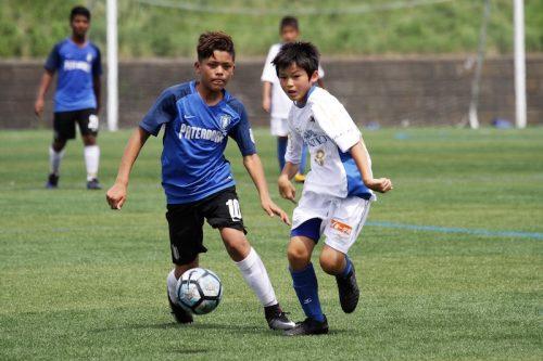 本田とソルティーロの新たな挑戦とは…U-12ジュニアチャレンジで躍進した選抜チームに密着