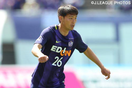 広島DF川崎裕大、横浜FCへ期限付き移籍「J1昇格に貢献できるように」