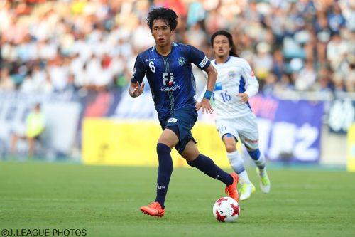 【ライターコラムfrom福岡】J1昇格後を見据えた補強…韓国から来た19歳のホープ、ウォン・ドゥジェ