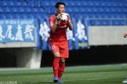 【ライターコラムfromG大阪】16歳GK谷晃生が初のトップチーム公式戦帯同へ「全ての経験を自分の力に」