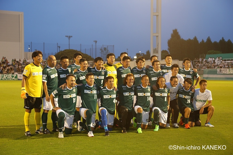 verdy legends