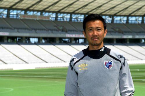 【サッカーに生きる人たち】首都クラブで日本サッカー界をリードしていく|佐藤由紀彦(FC東京U-15むさし コーチ)