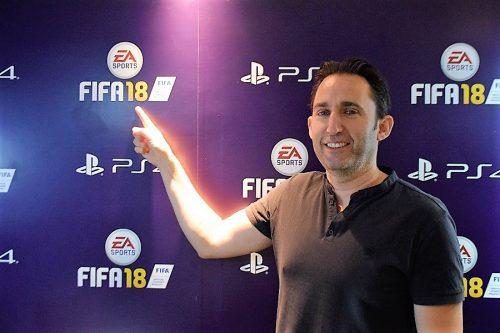 【インタビュー】『FIFA 18』制作チームに聞く 最新作の魅力とポイント
