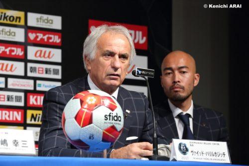 E-1サッカー選手権はフジテレビ系列で生中継! 国内組で臨む日本代表を応援しよう