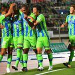 20170902 Shonan vs YokohamaFC15