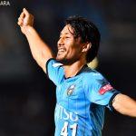 20170909 J1 Kawasaki vs YokohamaFM Kiyohara13