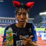 20170909 J1 Kawasaki vs YokohamaFM Kiyohara19