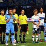 20170909 J1 Kawasaki vs YokohamaFM Kiyohara2