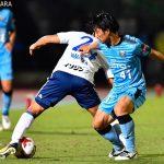 20170909 J1 Kawasaki vs YokohamaFM Kiyohara6