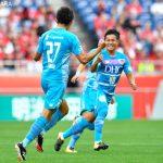 20170923 J1 Urawa vs Tosu Kiyohara4