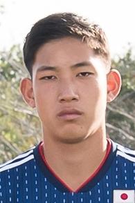 原 大智(日本代表)のプロフィール画像