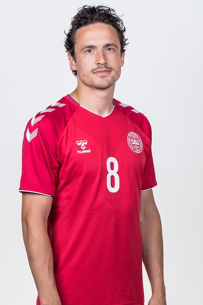 トーマス・デラネイ(デンマーク代表)のプロフィール画像