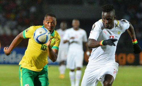 ●南アフリカvsセネガルのW杯予選が再試合に…主審は永久資格停止処分