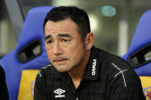 G大阪の長谷川監督、今季限りで退任…J1昇格1年目で優勝を達成