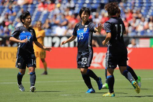 ●女子FIFAランク発表…なでしこは順位を2つ下げ8位、アメリカが首位キープ