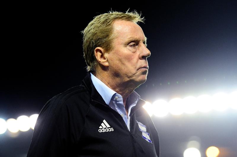 バーミンガム、レドナップ監督を解任…公式戦6連敗を受けて決断 ...