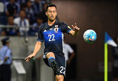 【コラム】日本代表は新たなページへ…競争を歓迎する吉田「苦しみを乗り越えてこそ成長」