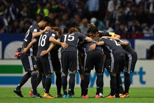 ●【コラム】ロシアW杯開幕まで残り9カ月…今、日本代表がすべきこととは