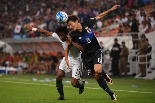 ●日本、最終節を勝利で飾れず…無得点で敗戦、サウジは逆転でW杯へ