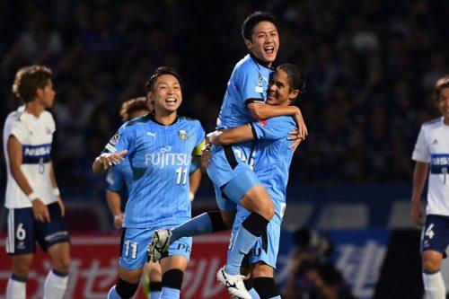 DAZNがJ1第25節の週間ベストプレーヤーを発表…神奈川ダービー制した川崎から最多4名