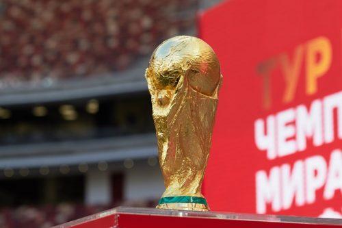 ●FIFAワールドカップロシア、チケット販売方法が発表…14日から購入可能に