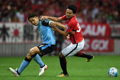 J1第28節、第30節の日程が確定…浦和vsG大阪、川崎Fの2試合