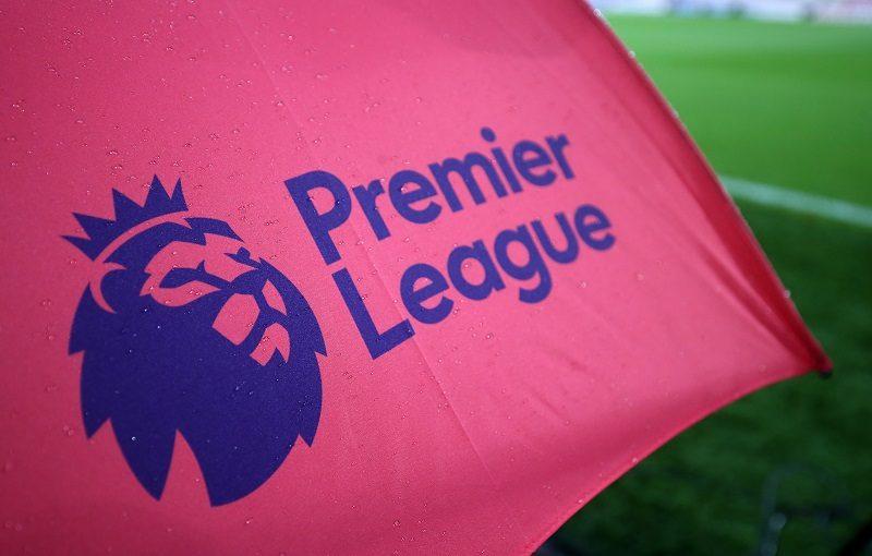 プレミアリーグのロゴ