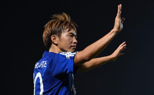 8カ月離脱の齋藤学「W杯も、横浜FM優勝も、海外でのプレーも諦めません」