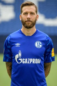 Guido BURGSTALLER