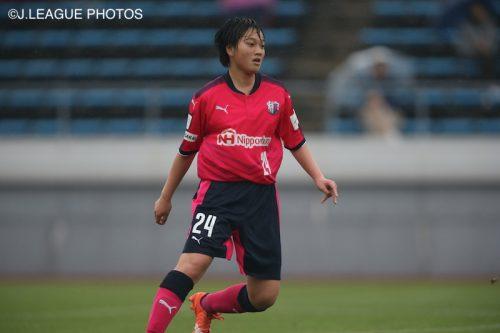 U16女子日本代表、韓国にPK負け…...