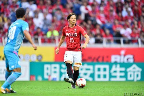 途中出場の長澤和輝と梅崎司…浦和レッズにどんな変化を加えようとしたのか?