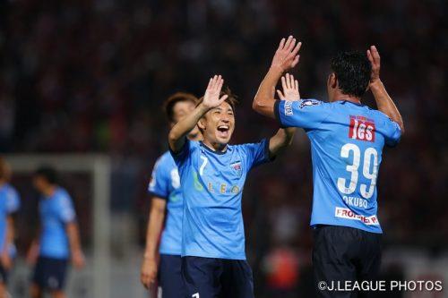横浜FCが34歳MF内田智也の現役引退と入社を発表…今季は香港でプレー