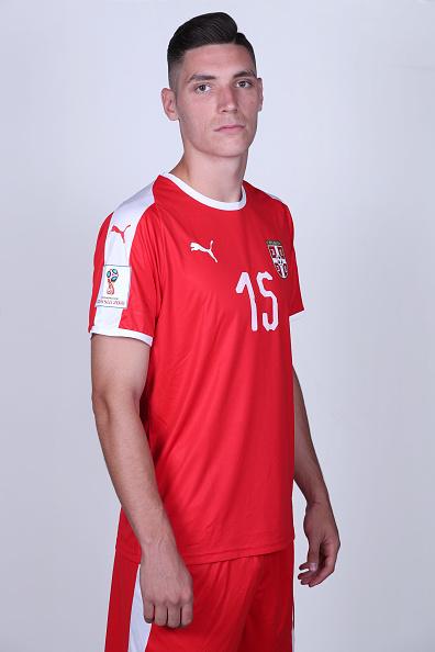 ニコラ・ミレンコヴィッチ(セルビア代表)のプロフィール画像