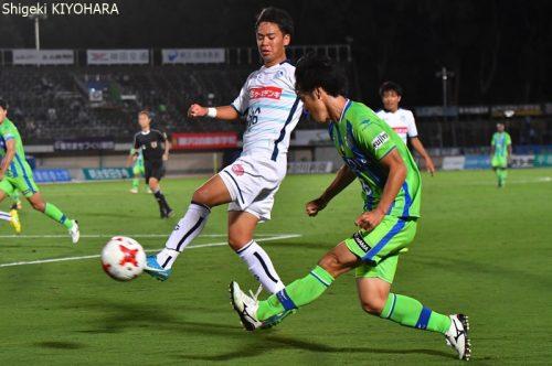 20171007 Shonan vs Mito Kiyohara22