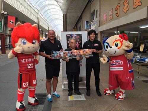 【ライターコラムfrom熊本】垣根を越えた共通チケット発売を足がかりに模索する、地方都市でのスポーツ文化の醸成