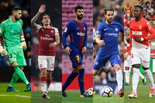 ●あの選手も招集できる! 英紙がカタルーニャ代表ベスト11を紹介