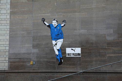 Berlin mural 2