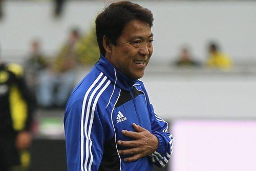 横浜FC、20日の町田戦は奥寺康彦SDが暫定的に指揮…15日に監督解任