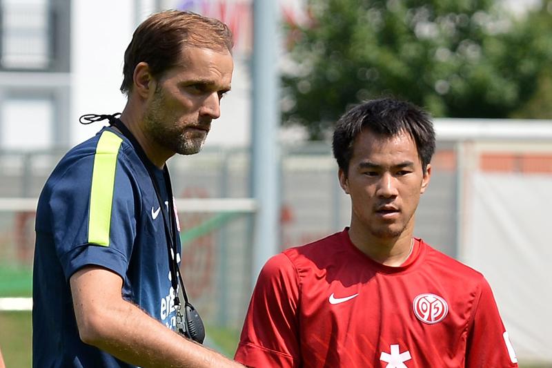 岡崎と再会か…元ドルトのトゥヘル氏、レスターの新監督候補に浮上 | サッカーキング
