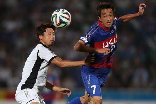 甲府、MF石原克哉の引退を発表…FC東京戦後に記者会見を実施