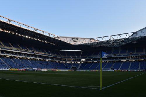 G大阪本拠地、来年から愛称「パナソニックスタジアム吹田」に