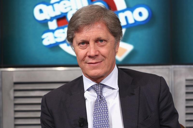 フルヴィオ・コッロヴァーティ氏
