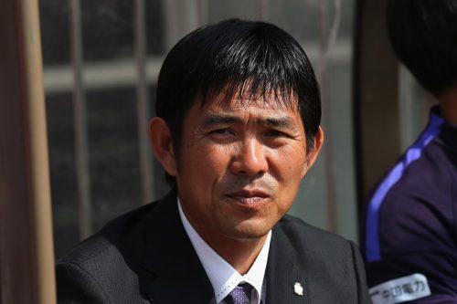 東京五輪の指揮官は森保一氏に決定! 広島時代に3度のJ1制覇を経験
