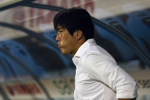 """【コラム】堅実で末恐ろしい""""名波ジュビロ""""…布陣変更は来季も見据えたチーム力の「上積み」"""