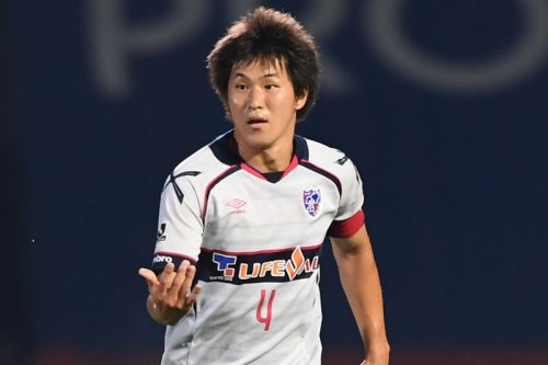 FC東京DF吉本一謙、第一子長男が誕生!「男の子なので自分に似てくれても嬉しい」