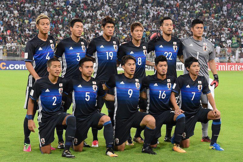 「日本代表 サッカー ベルギー」の画像検索結果