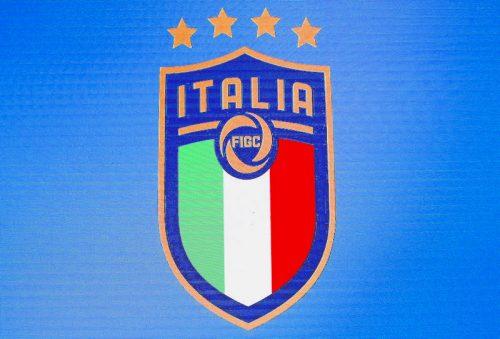 ●イタリア代表の新しいロゴ発表! 新トレーニングウェアも公開